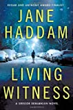 Living Witness (Gregor Demarkian, Book 24) (0312380860) by Haddam, Jane