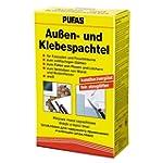 Pufas Au�en- und Klebespachtel Feucht...