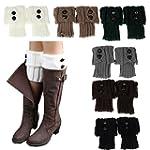 Lowpricenice(TM)Women Winter Leg Warm...