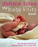 BABY KNITS BOOK