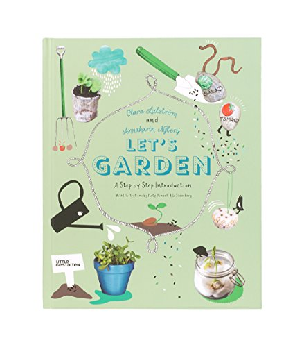 Let's Garden: A Step by Step Introduction