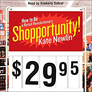 Shopportunity! Audiobook
