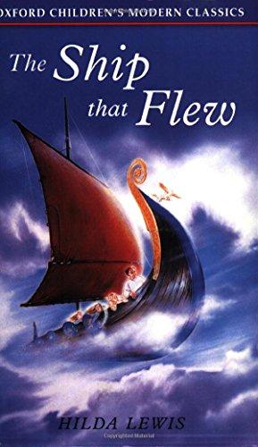 Ship That Flew (Oxford Children's Modern Classics) PDF