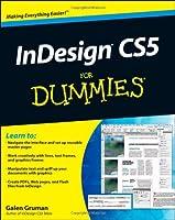 InDesign CS5 For Dummies ebook download