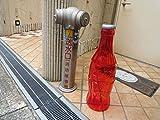 コカ・コーラ ジャイアント ボトルバンク(レッド) コカコーラグッズ 貯金箱 ブランド coca-cola