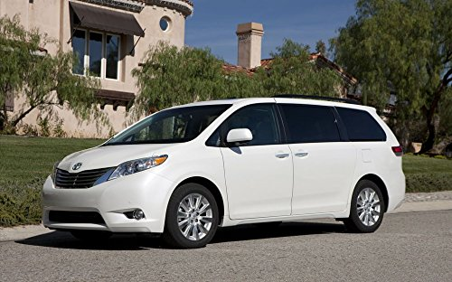 toyota-sienna-customized-38x24-inch-silk-print-poster-seide-poster-wallpaper-great-gift