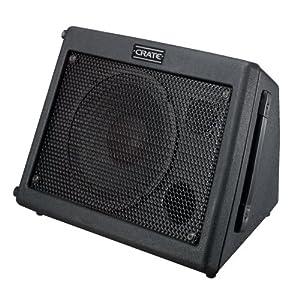 CRATE TX50DBJ-BK