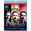 Puccini: Il Trittico [Blu-ray]