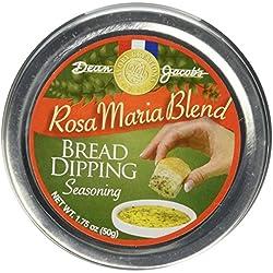 Dean Jacob's Rosa Maria Blend Bread Dipping 1.75 oz