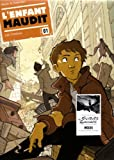 echange, troc Arno Monin, Laurent Galandon - L'enfant maudit, Tome 1 : Les tondues