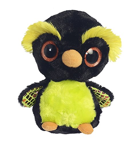 Aurora World YooHoo and Friends Macaronee Penguin Plush
