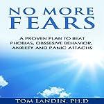 No More Fears | Tom Landin