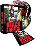Black Lagoon [Blu-ray]