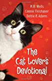 img - for The Cat Lover's Devotional book / textbook / text book