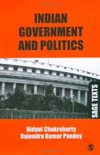 essays on indian government and politics