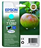 Epson Ink Cart T129 Retail Pack Untagged - Cyan