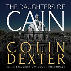 The Daughters of Cain | [Colin Dexter]