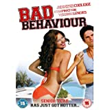 All American Sex Diaries AKA Bad Behaviour [DVD]by Vanessa Lengies