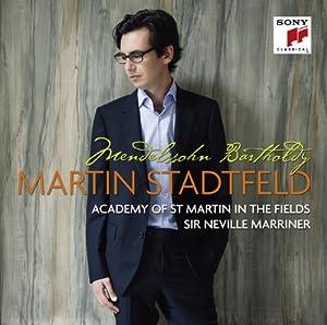 Mendelssohn Bartholdy: Klavierkonzert Nr. 1 & Solowerke