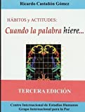 img - for Cuando La Palabra Hiere book / textbook / text book