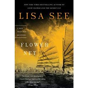 Flower Net | [Lisa See]