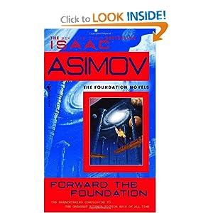 Forward The Foundatio - Issac Asimov