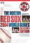 The Boston Red Sox 2004 World Series...