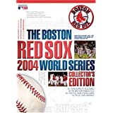 The Boston Red Sox 2004 World Series Collector's Edition ~ Curt Schilling