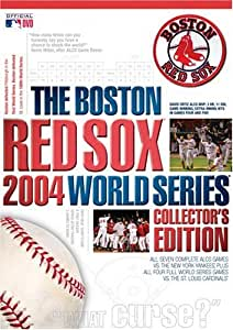 The Boston Red Sox 2004 World Series Collector's Edition