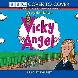 Vicky Angel | [Jacqueline Wilson]