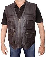 Jurassic World 2015 Chris Pratt Vest (MEDIUM)