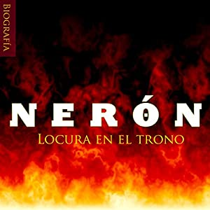 Nerón [Nero] Audiobook