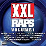 echange, troc Various Artists - Xxl Raps