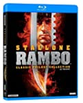The Rambo Classic Trilogy Collection...