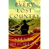 Every Lost Countryby Steven Heighton