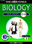 The Times Key Stage 3 Biology (Ages 1...
