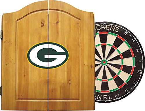 imperial-officially-licensed-nfl-merchandise-dart-cabinet-set-with-steel-tip-bristle-dartboard-and-d