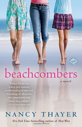 Beachcombers: A Novel (Random House Reader's Circle)