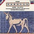 Verdi: Nabucco (Gesamtaufnahme)