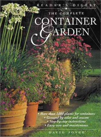 The Complete Container Garden