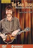 DVD- The Sam Bush Mandolin Method