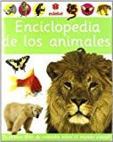 Enciclopedia De Los Animales / Animals Encyclopedia (Obras De Referencia/Reference Work) (Spanish Edition)