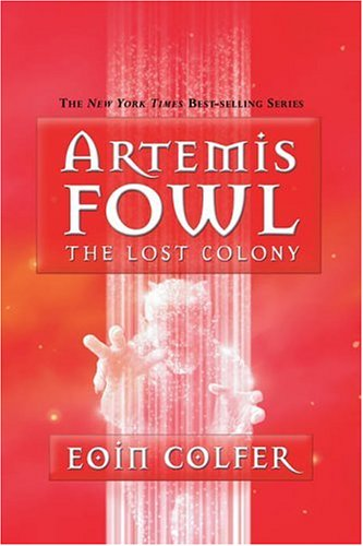 Artemis Fowl Free Book Notes, Summaries, Cliff Notes and Analysis