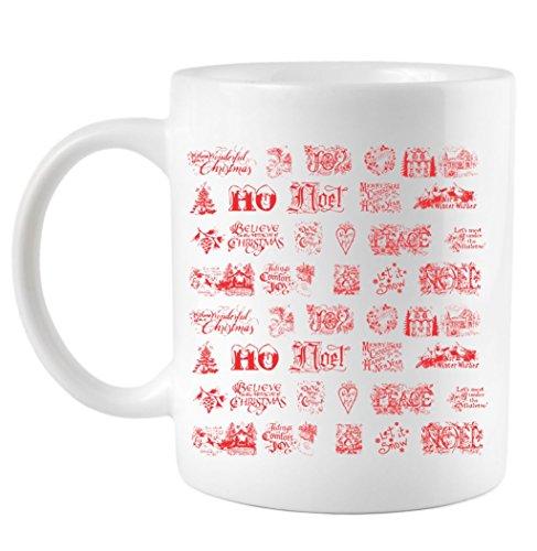 Christmas Quotes Coffee Mug 57880