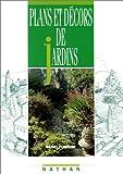 echange, troc Daniel Puiboube - Plans et Décors de jardins