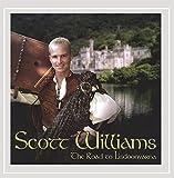 Songtexte von Scott Williams - The Road to Lisdoonvarna
