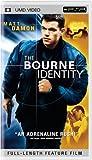 The Bourne Identity [UMD for PSP]