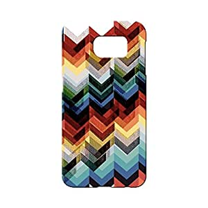 BLUEDIO Designer 3D Printed Back case cover for Samsung Galaxy S7 - G5269