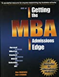 img - for ABC of Getting the MBA Admissions Edge: International (officially supported by McKinsey & Co. and Goldman Sachs) book / textbook / text book