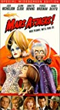 Mars Attacks [VHS]